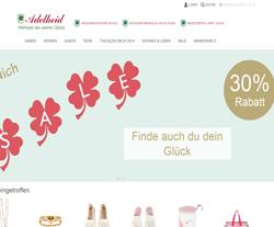 Adelheid - Werkstatt des wahren Glücks Gutscheine März 2018
