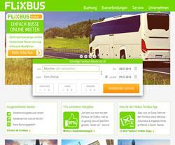 Flixbus & App2u Flixbus Gutschein März 2018