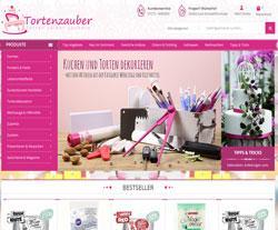 Tortenzauber Gutschein & Rabattcode März 2018