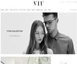 VIU Shop Gutschein März 2018