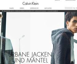 Gutschein Calvin Klein März 2018