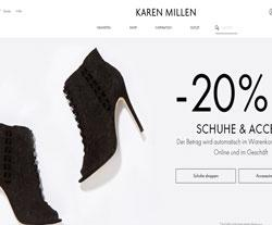 Karen Millen Gutscheine März 2018