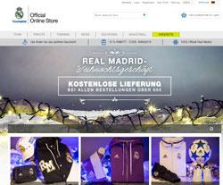 Real Madrid Gutscheine März 2018