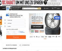 Autodoc.de Gutscheine März 2018