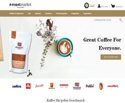 Roastmarket Gutscheine Juli 2018