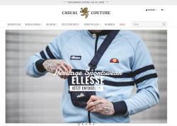 Casual Couture Gutscheine Juli 2018