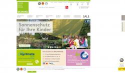 Backwinkel Gutscheine Juli 2018