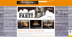 Craftbeer Shop Gutscheine Juli 2018