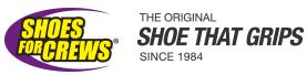 Shoes For Crews Gutscheine - März 2018