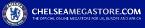 Chelsea Megastore Gutscheine - März 2018