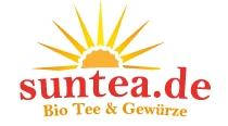 Suntea Gutscheine - März 2018