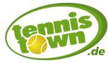 Tennis Town Gutscheine - März 2018