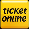 Ticket Online Gutscheine - März 2018