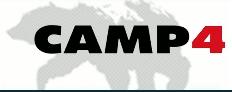CAMP4 Gutscheine - März 2018