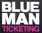 Blue Man Group Gutscheine - März 2018