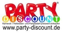 Party Discount Gutscheine - März 2018