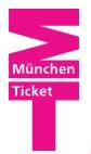 München Ticket Gutscheine - März 2018