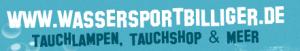 wassersportbilliger.de Gutscheine - März 2018