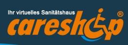 careshop Gutscheine - März 2018