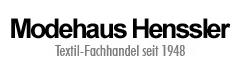 Modehaus Henssler Gutscheine - März 2018