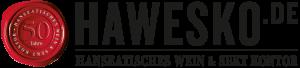 Hawesko Gutscheine - März 2018