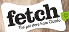 Fetch Gutscheine - März 2018