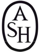 Ash Gutscheine - März 2018