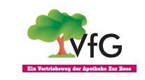 VfG Versandapotheke Gutscheine - März 2018