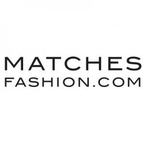 Matches Fashion Gutscheine - März 2018