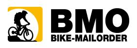 Bike-Mailorder Gutscheine - März 2018