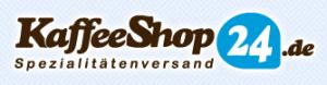 KaffeeShop 24 Gutscheine - März 2018
