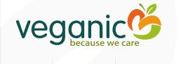 Veganic Gutscheine - März 2018