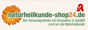naturheilkunde-shop24 Gutscheine - März 2018