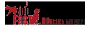 Zoofast Gutscheine - März 2018