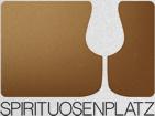 Spirituosenplatz Gutscheine - April 2018