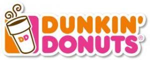 Dunkin Donuts Gutscheine - März 2018