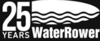 WaterRower Gutscheine - März 2018