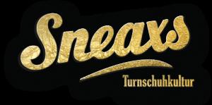 Sneaxs Gutscheine - März 2018
