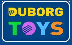 Duborg Toys Gutscheine - März 2018