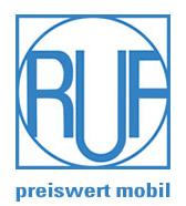 ruf-autoteile Gutscheine - März 2018