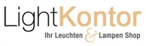 Lightkontor Gutscheine - März 2018