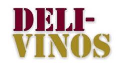 Deli-Vinos Gutscheine - März 2018