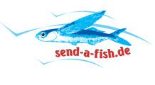 Send-A-Fish Gutscheine - März 2018