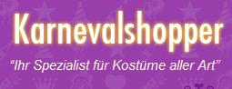 Karnevalshopper Gutscheine - März 2018