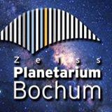 Planetarium-Bochum Gutscheine - März 2018