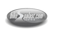 Bikepalast Gutscheine - März 2018