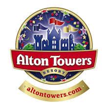 Alton Towers Gutscheine - März 2018