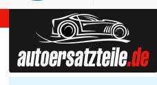 Autoersatzteile Gutscheine - März 2018
