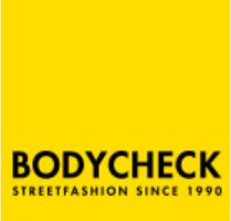 Bodycheck-Shop Gutscheine - März 2018