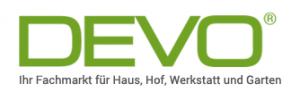 Devo-Baumarkt Gutscheine - März 2018